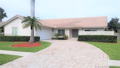 21856 High Pine Trl, Boca Raton, FL 33428 - MLS#: A10468427