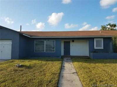 11005 SW 155th Ter, Miami, FL 33157 - MLS#: A10468470