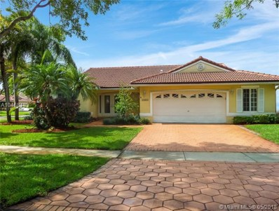 14852 SW 38 Court, Miramar, FL 33027 - MLS#: A10468483