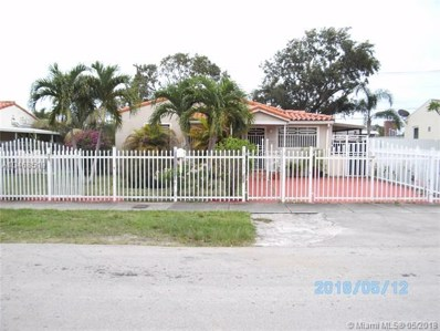 4350 SW 7th St, Miami, FL 33134 - MLS#: A10468519