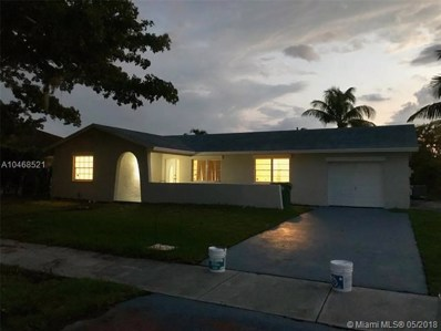 14848 SW 67th Ln, Miami, FL 33193 - MLS#: A10468521