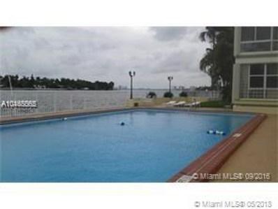 910 Bay Drive UNIT 24, Miami Beach, FL 33141 - MLS#: A10468565