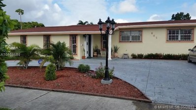 641 W 51st Pl, Hialeah, FL 33012 - MLS#: A10468584