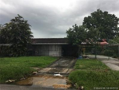 13820 SW 73rd St, Miami, FL 33183 - MLS#: A10468621