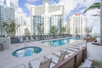 1300 SE Brickell Bay Dr UNIT 1010, Miami, FL 33130 - #: A10468638