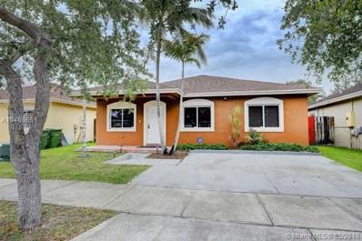 217 SW 15th Rd, Homestead, FL 33030 - MLS#: A10468651