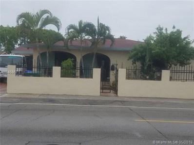 3039 NW 17th St, Miami, FL 33125 - MLS#: A10468671
