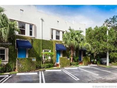 3073 Center St UNIT 20, Miami, FL 33133 - MLS#: A10468686