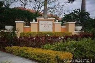 744 SW 106th Ave UNIT 2001, Pembroke Pines, FL 33025 - MLS#: A10468756