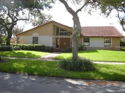 8500 NW 54th Ct, Lauderhill, FL 33351 - MLS#: A10468890