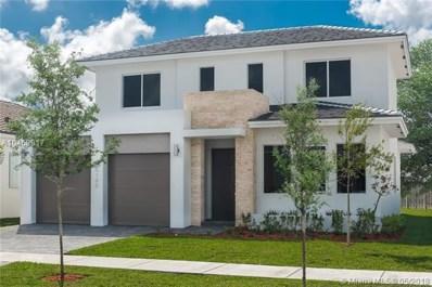 15100 SW 176th Lane, Miami, FL 33187 - MLS#: A10468917