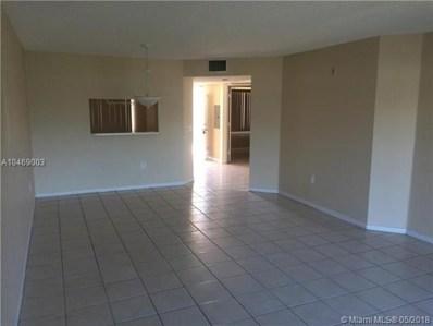 901 SW 138 UNIT 402c, Pembroke Pines, FL 33327 - MLS#: A10469003