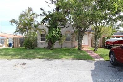 1482 NE 174th St, North Miami Beach, FL 33162 - #: A10469033