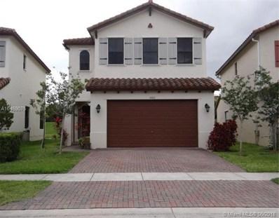 3682 SW 93rd Ave, Miramar, FL 33025 - MLS#: A10469075