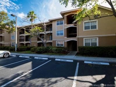 215 SW 117th Ter UNIT 14206, Pembroke Pines, FL 33025 - MLS#: A10469103
