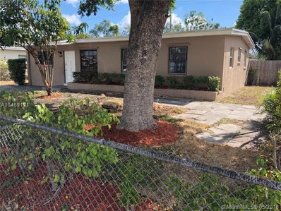 540 NW 30th Ave, Fort Lauderdale, FL 33311 - MLS#: A10469111