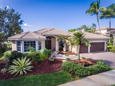 2525 Eagle Run Dr, Weston, FL 33327 - #: A10469149