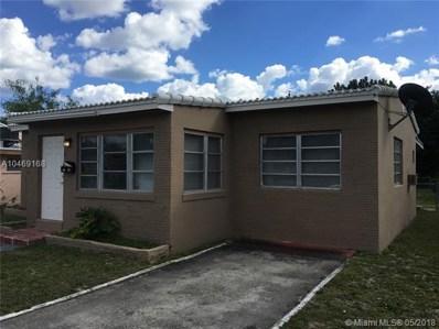 2226 McKinley St, Hollywood, FL 33020 - MLS#: A10469168