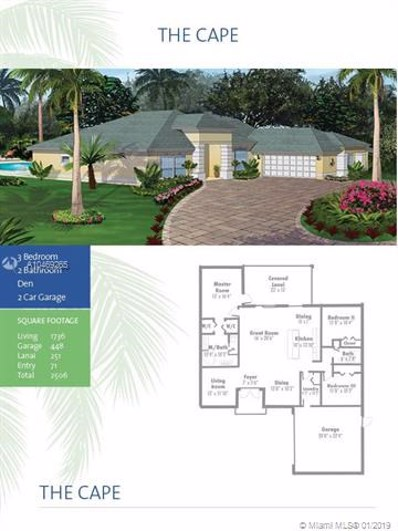 2518 SW 10th Ave, Other City - In The State Of >, FL 33914 - MLS#: A10469265
