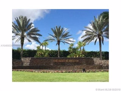 19476 S Whitewater Ave, Weston, FL 33332 - MLS#: A10469326