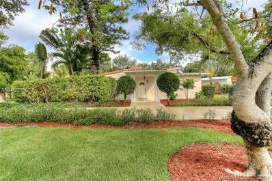 6730 SW 63rd Ave, South Miami, FL 33143 - MLS#: A10469336