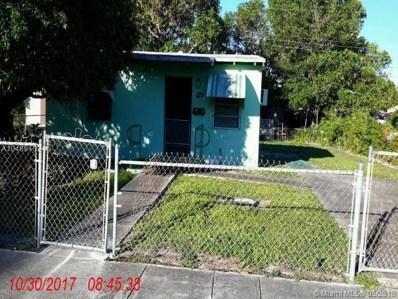 1541 NW 3rd Way, Pompano Beach, FL 33060 - MLS#: A10469409