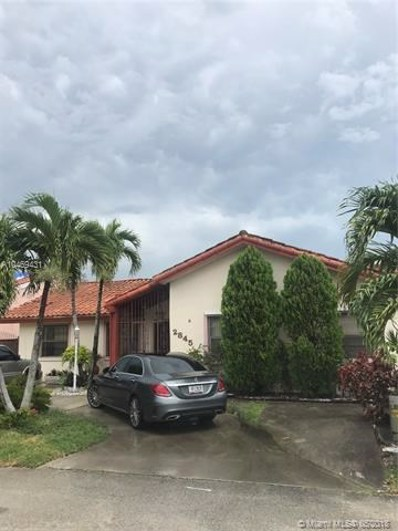 2845 SW 132nd Pl, Miami, FL 33175 - MLS#: A10469431