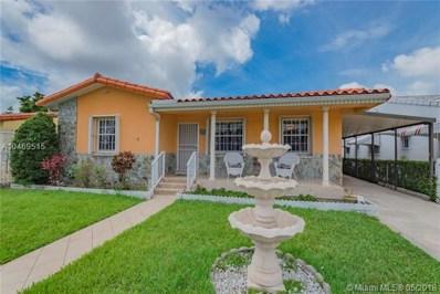 2542 SW 14th St, Miami, FL 33145 - MLS#: A10469515
