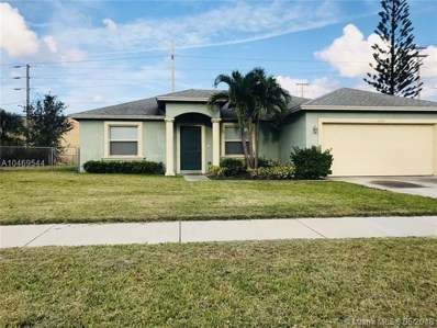 1114 Cochran Dr, Lake Worth, FL 33461 - MLS#: A10469544