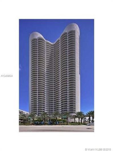 17201 Collins Ave UNIT PH-04, Sunny Isles Beach, FL 33160 - MLS#: A10469604