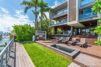 233 N Coconut Ln, Miami Beach, FL 33139 - MLS#: A10469653
