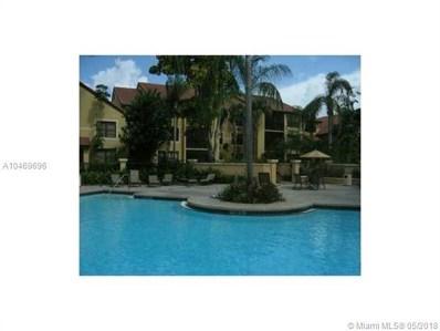 4341 W McNab Rd UNIT 17, Pompano Beach, FL 33069 - MLS#: A10469696
