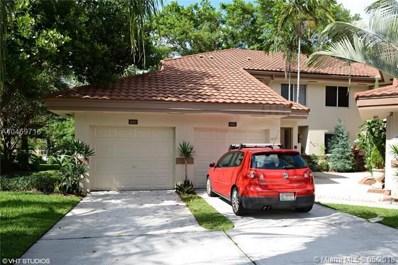 9280 NW 9th Ct UNIT 28D, Plantation, FL 33324 - MLS#: A10469716