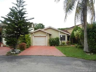 14877 SW 96th Ter, Miami, FL 33196 - #: A10469779
