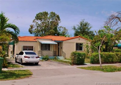 3895 NW 4th Ter, Miami, FL 33126 - MLS#: A10469795