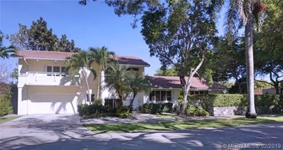 1245 Messina Ave, Coral Gables, FL 33134 - MLS#: A10469851