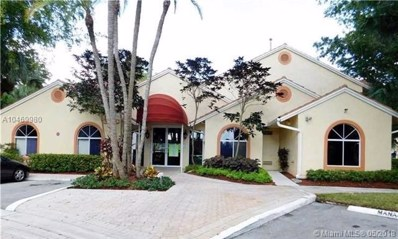 907 Coral Club Dr UNIT 907, Coral Springs, FL 33071 - MLS#: A10469980