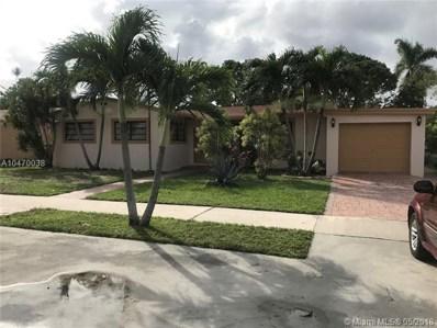 14420 NW 12th Ave., Miami, FL 33168 - MLS#: A10470038
