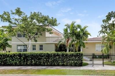 2700 SW 1 Av, Miami, FL 33129 - MLS#: A10470053