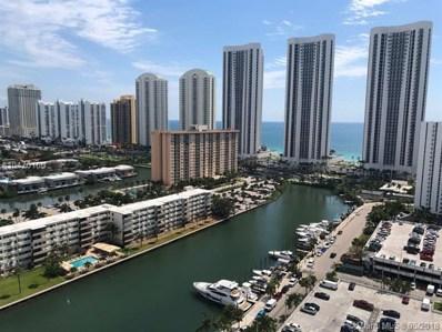 300 Bayview Dr UNIT PH01, Sunny Isles Beach, FL 33160 - #: A10470100