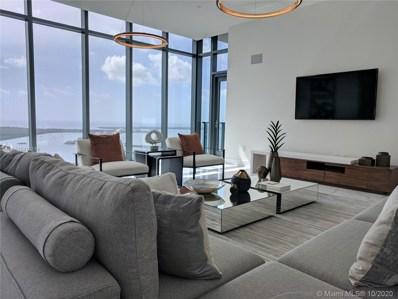 1451 Brickell Ave UNIT PH5002, Miami, FL 33131 - #: A10470118