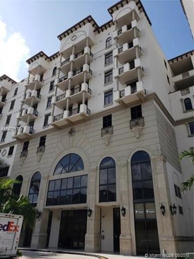 1805 Ponce De Leon Boulevard UNIT 521, Coral Gables, FL 33134 - MLS#: A10470177