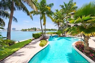 815 E Dilido Dr, Miami Beach, FL 33139 - MLS#: A10470181