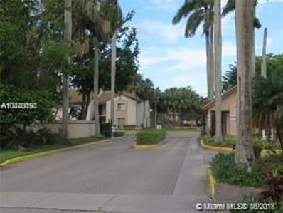 9556 SW 140th Ct UNIT 9556, Miami, FL 33186 - MLS#: A10470190