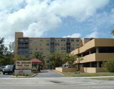 17890 W Dixie Hy UNIT 714, North Miami Beach, FL 33160 - MLS#: A10470191