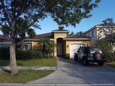 20643 SW 91st Ct, Cutler Bay, FL 33189 - MLS#: A10470196