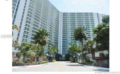 100 Bayview Dr UNIT 327, Sunny Isles Beach, FL 33160 - #: A10470237