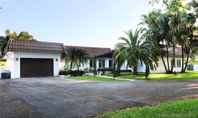 12520 SW 6th St, Miami, FL 33184 - MLS#: A10470261
