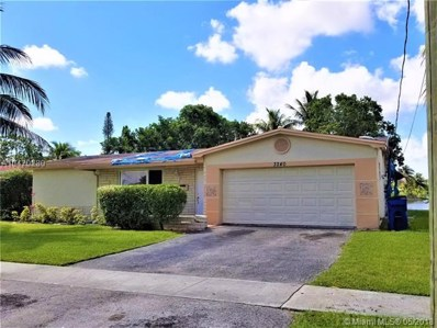 3240 NW 41st St, Lauderdale Lakes, FL 33309 - MLS#: A10470280