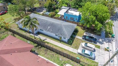 4129 NW 23rd Ave, Miami, FL 33142 - MLS#: A10470333